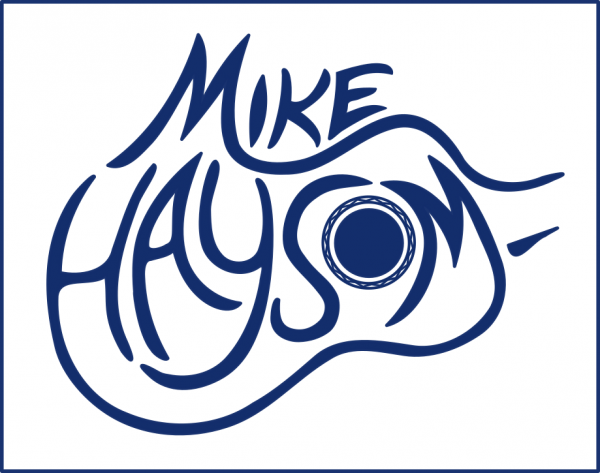 Mike haysom logo