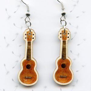 Ukulele & Guitar Jewellery