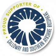 galloway and southern ayrshire biosphere logo