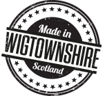 made in wigtownshire logo