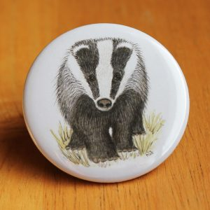 badger pocket mirror