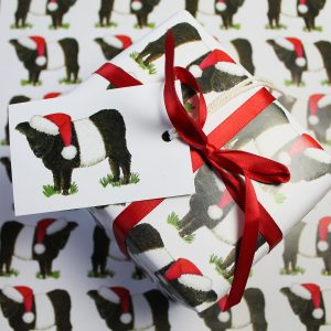 Christmas Wrap & Tags
