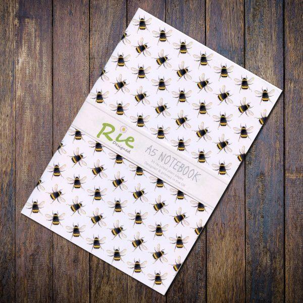 bumblebee a5 notebook