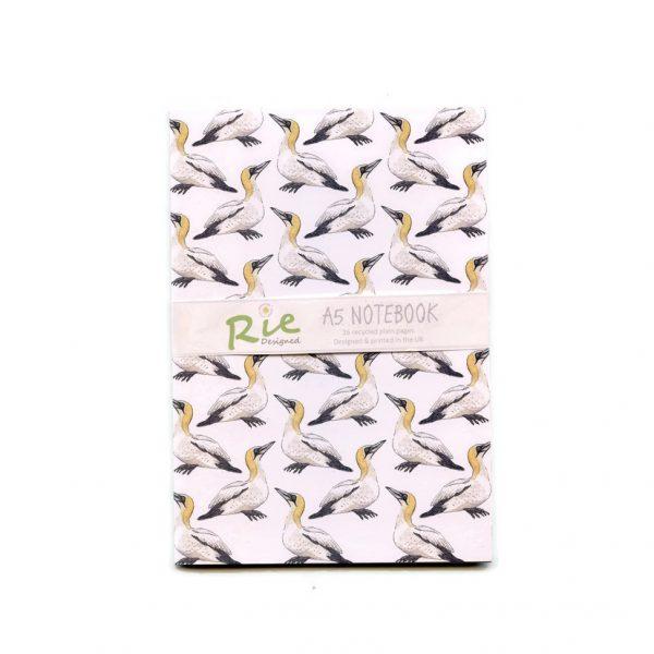 gannet a5 notebook