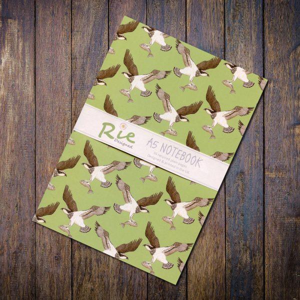 osprey a5 notebook