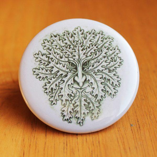 greenman pocket mirror