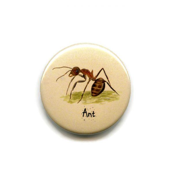 ant fridge magnet