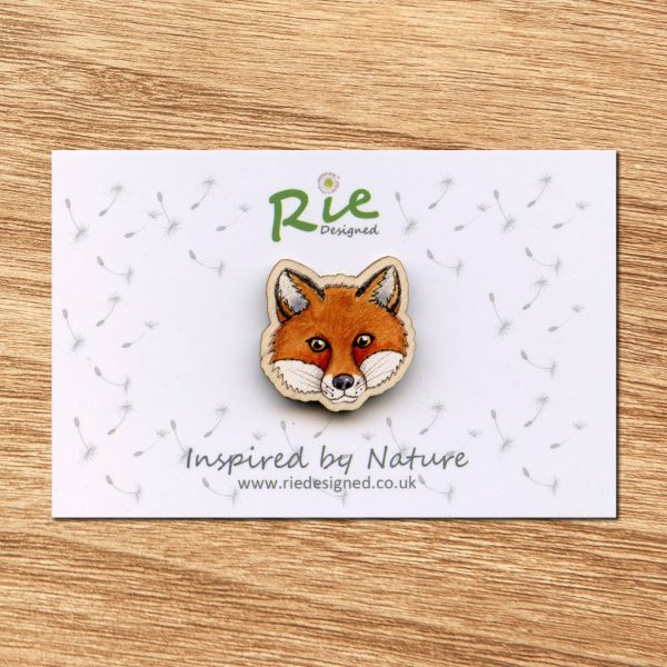 fox-face-brooch