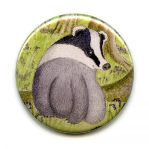 badger mirror