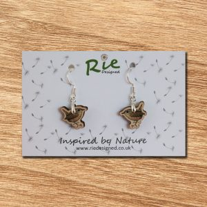 wren drop earrings