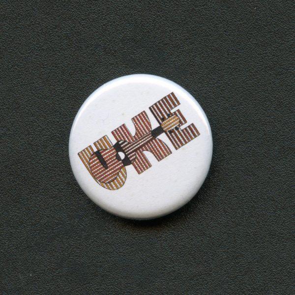 UKE-badge