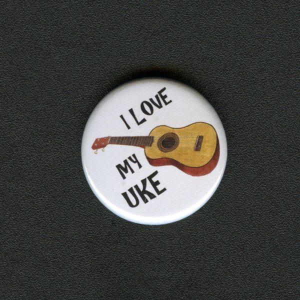 i-love-my-uke-badge