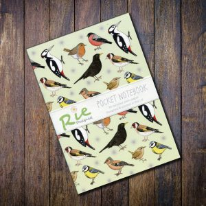 Garden-birds-notebook