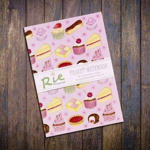 cake-notebook