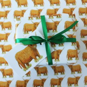 highland-cow-gift-wrap