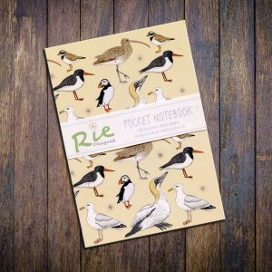 seabirds-notebook