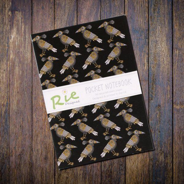 steampunk-birds-notebook