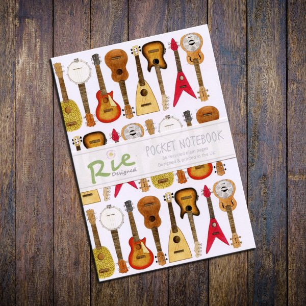 ukuleles-notebook