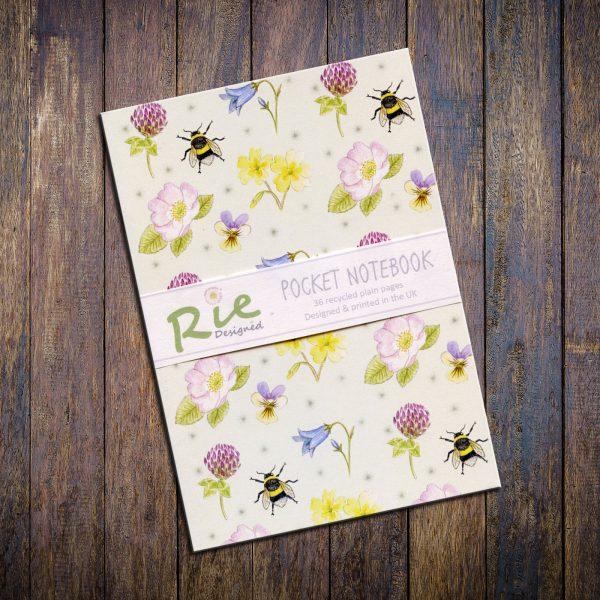 wildflowers-notebook