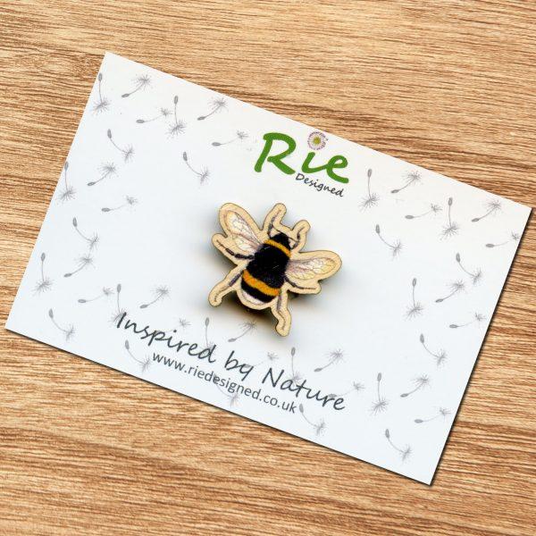 bumblebee-Brooch