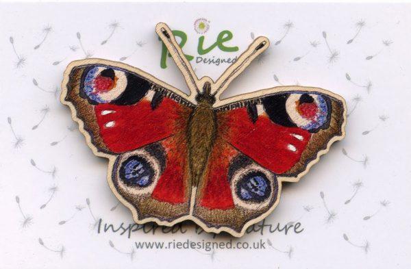 peacock-butterfly-brooch