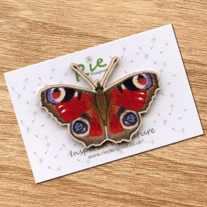 peacock-butterfly-brooch