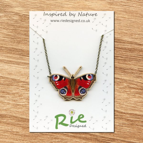 peacock-butterfly-necklace