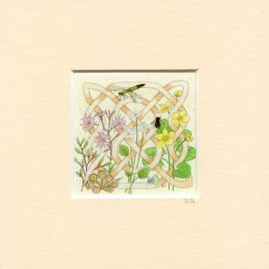 celtic-flora-bog-miniprint