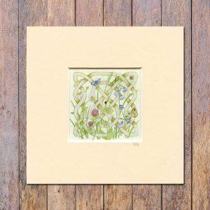 celtic-flora-meadow-miniprint