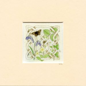 celtic-flora-woodland-miniprint