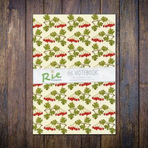 Hawthorn-A5-Notebook
