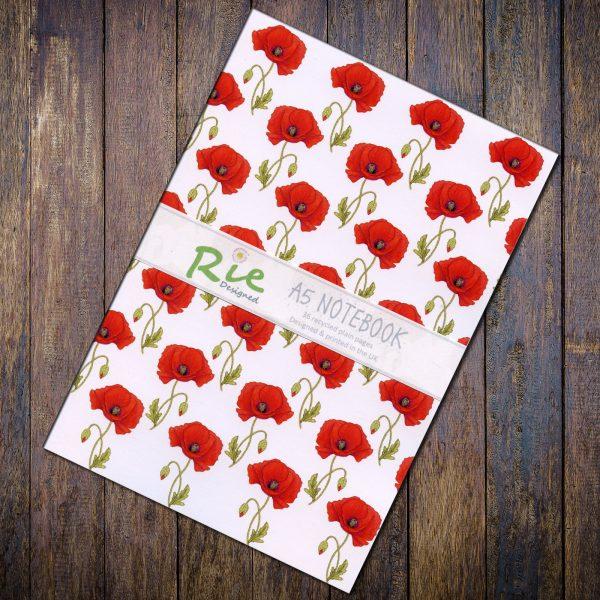 field-poppy-notebook