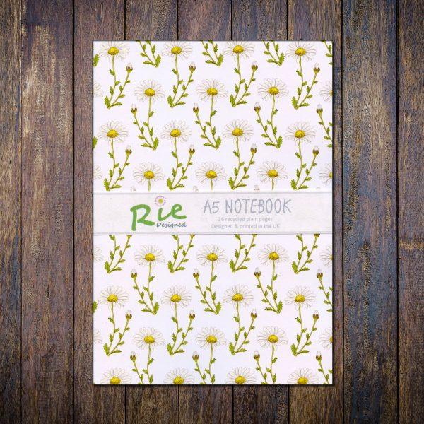 ox-eye-daisy-notebook