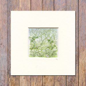 Enchanted-Forest-Mini-giclee-print