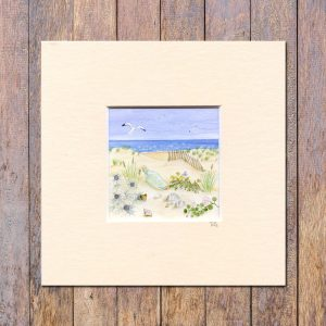 Scottish-Coast-mini-giclee-print