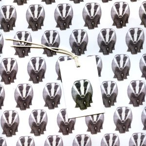 badger-gift-wrap