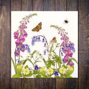 Woodland-Wildflowers-card